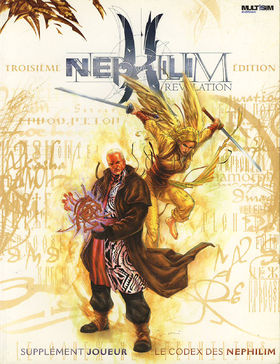 Illustration de Codex des Nephilim